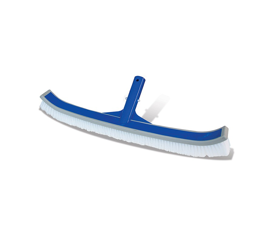 Vinyl Liner Pool Brush with Bumper (20160)