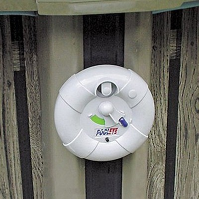 Above Ground Pool Alarm System