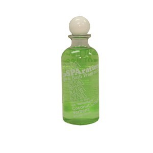 InSPAration Spa Fragrances - Coconut Lime Verbena (9 oz)