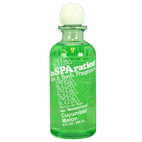 InSPAration Spa Fragrances - Cucumber Melon (9 oz)