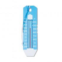 Jumbo Plastic Thermometer (25291)