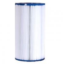 """Spa Filters: 25 SqFt Hot Tub Cartridge Filters, 6 9/16"""" x 4 1/4"""""""