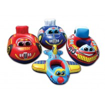 Transportation Baby Seat Pool Rider (Choose Style)
