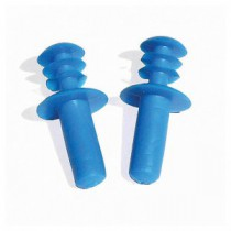 Ear Plugs: One Size Fits All (99010)