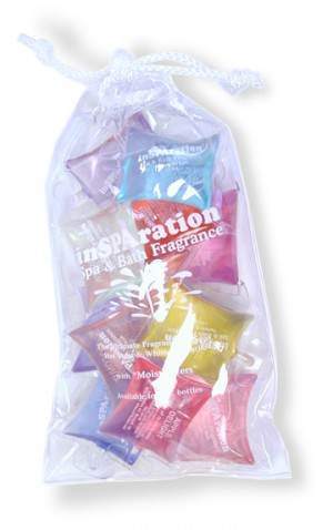 InSPAration Scents Gift Pack