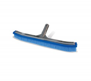 "18"" Aluminum Pool Brush (20171)"