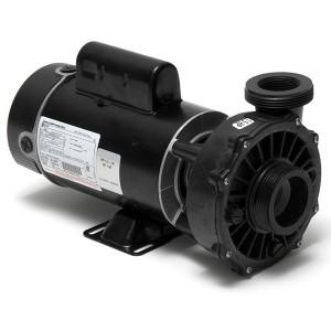 48 Frame; 120 Volt; 2 Speed, 1 1/2 HP Spa Pump