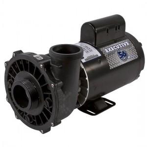 48 Frame; 230 Volt; 1 Speed, 4 HP Spa Pump