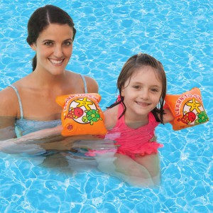 Learn-to-Swim® Arm Floats (50501)