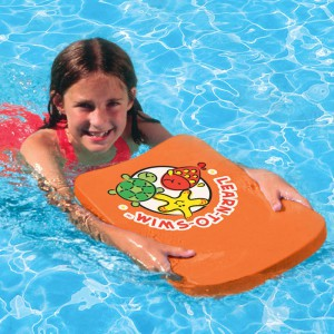 Learn-to-Swim™ EVA Youth Swim Board (50511)
