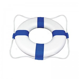 "24"" Lifestyle Foam Ring Buoy (55554)"
