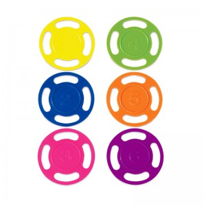 Diving Discs (Set of 6)