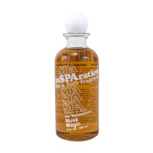InSPAration Spa Fragrances - Musk Magic (9 oz)