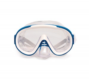 Caribbean Adult Sport Swim Mask (90255)
