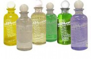 Hot Tub Fragrance Bundle (6-pack of 9 oz bottles)
