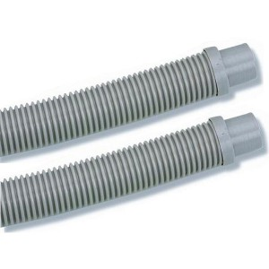 Pool Cleaner Connection Hose, 4 ft light gray (V109LG)