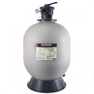 "S310T2 30"" Hayward Pro Series In-Ground Sand Filter"
