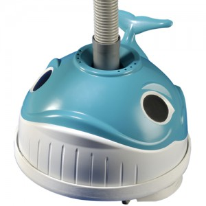 Wanda the Whale® Above Ground Pool Cleaner (900WandaWale)