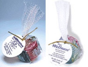 InSPAration Wellness Fragrance Sampler Bag