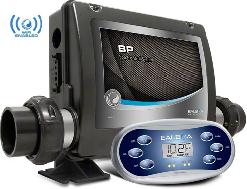 BP500-601