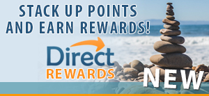 Rewards Points