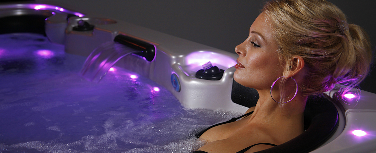 Luxury Spa LED