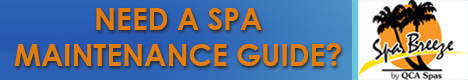 Spa Breeze Maintenance Guide
