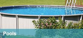 QCA Pools