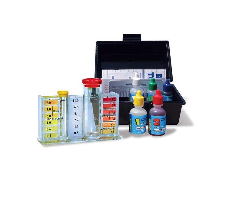 Premier Deluxe Basic 5-Way Test Kit (22270)
