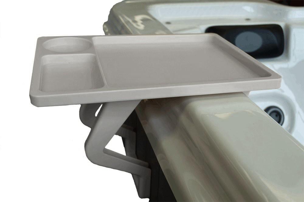 6950g 6952bl Aqua Spa Snack Tray 95 By 13 Inch Spa Sauna Direct