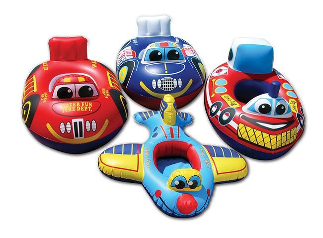 Transportation Baby Seat Pool Rider (Choose Style)
