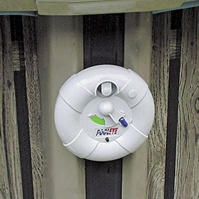 Above Ground Pool Alarm System