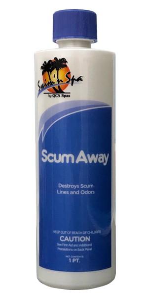 Swim N Spa Clarifiers: Scum Away (1 PT.)