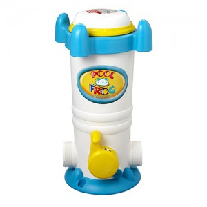 FROG: Above Ground Cycler In-line Mineral Purifier (1016180)