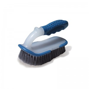Jumbo Brush with Soft Grip