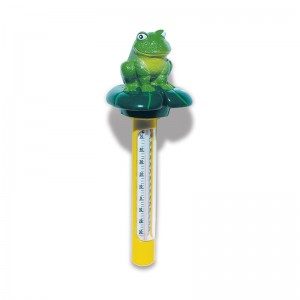 Floating Frog Thermometer (25275)