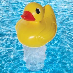 32140 Pool Duck