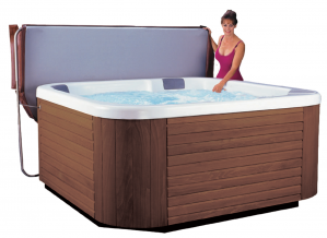 E-Z Lifter Cover Lifter for Hot Tubs