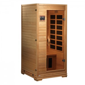 Better Life BL6109 1-2 Person Infrared Sauna