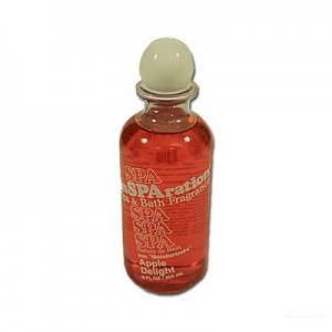 InSPAration Spa Fragrance - Apple Delight (9 oz)