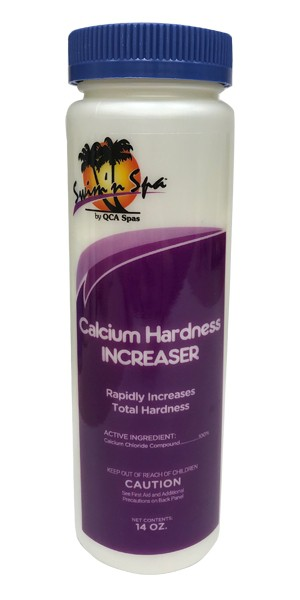 Swim N Spa Balancer: Calcium Hardness Increaser (14 OZ)