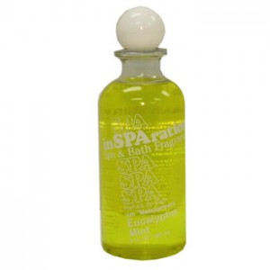 InSPAration Spa Fragrances - Eucalyptus Mint (9 oz)