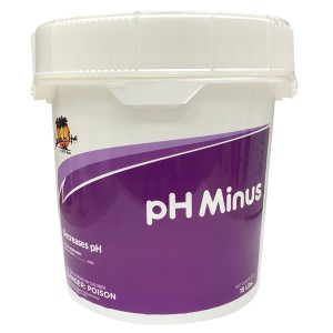 Swim N Spa Balancer: pH Minus (15 LB)