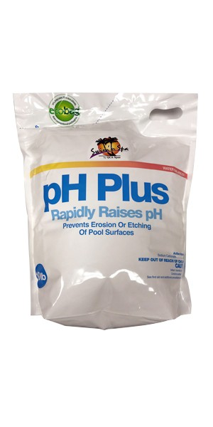Swim N Spa Balancer: pH Plus (10 LB)
