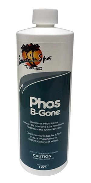 Swim N Spa Balancer: Phos-B-Gone (1 QT.)