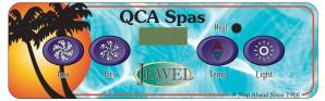 Overlay: Jewel Series VS500 Systems