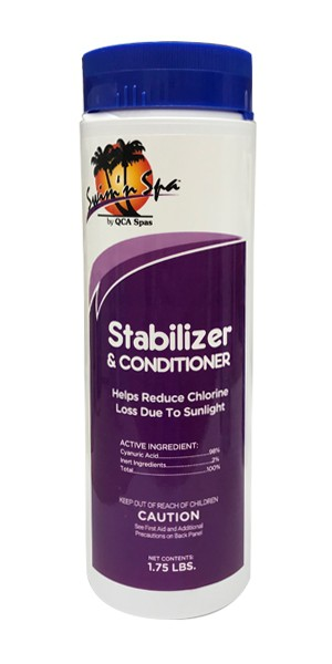 Swim N Spa Balancer: Stabilizer Conditioner (1.75 LB)