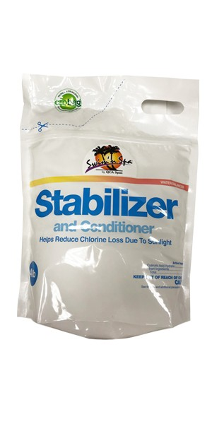 Swim N Spa Balancer: Stabilizer Conditioner (4 LB)