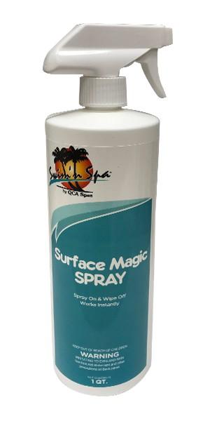Swim N Spa Surface Care: Surface Magic (1 QT.)