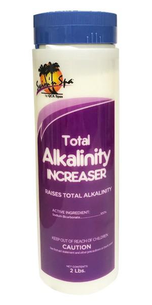 Swim N Spa Balancer: Total Alkalinity Increaser (2 LB.)